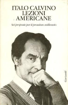 Italo Calvino, l'esattezza